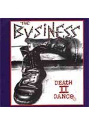 Business (The) - Death To Dance (Music CD)