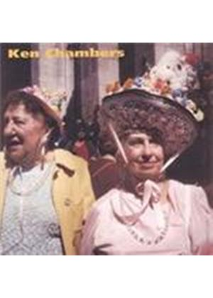 Ken Chambers - Above You (Music CD)