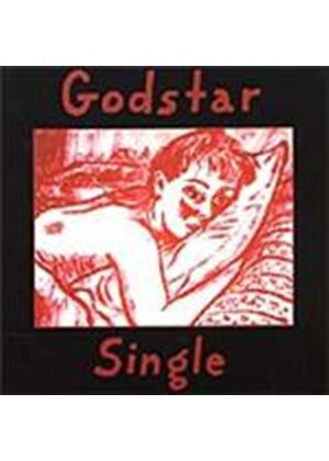 Godstar - 5 Songs (Music CD)