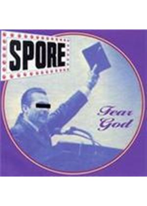 Spore - Fear God (Music CD)