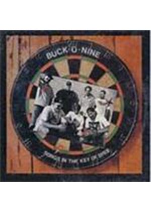 Buck O Nine - Songs In The Key Of Bree (Music CD)