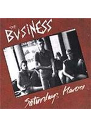 Business (The) - Saturday's Heroes (Music CD)