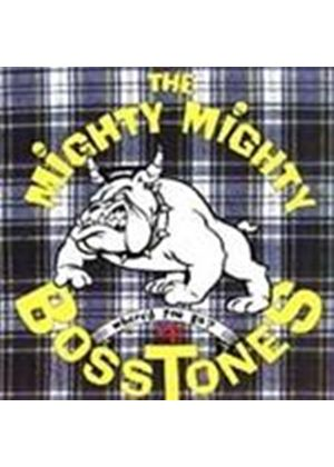 Mighty Mighty Bosstones (The) - Where'd You Go (Music CD)