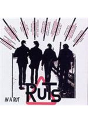 Ruts (The) - In A Rut (Music CD)