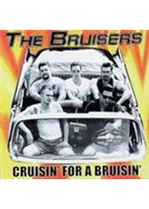 Bruisers (The) - Cruising For A Bruising (Music CD)