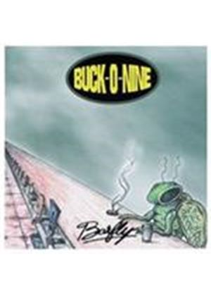 Buck O Nine - Barfly (Music CD)