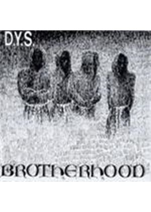 DYS - Brotherhood (Music CD)