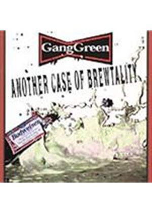 Gang Green - Another Case Of Brew (Music CD)
