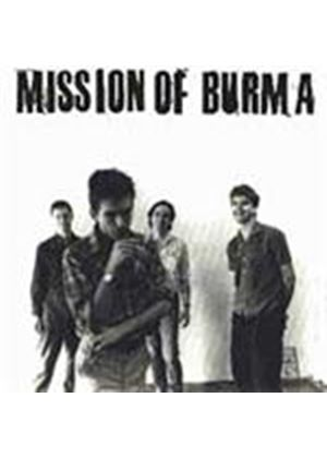 Mission Of Burma - Peking Spring (Music CD)