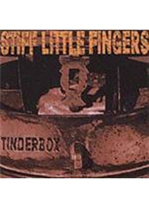 Stiff Little Fingers - Tinderbox (Music CD)