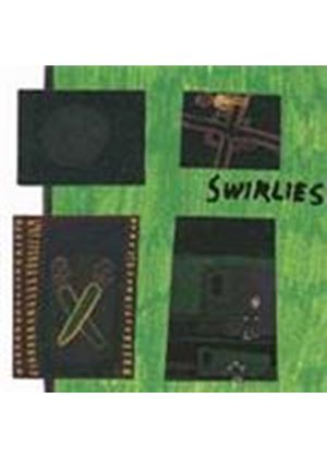 Swirlies - What To Do About Them (Music CD)