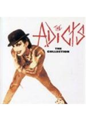 Adicts (The) - Collection, The (Music CD)