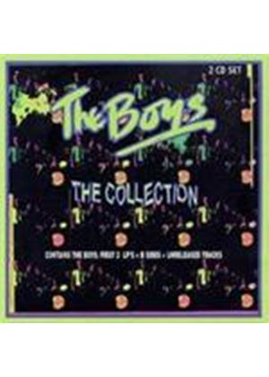 Boys (The) - Collection, The (Music CD)