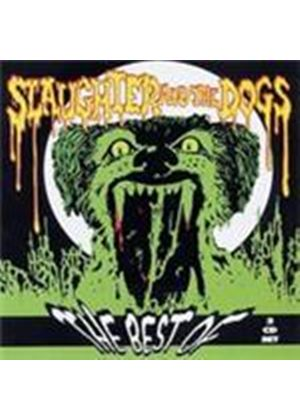 Slaughter & The Dogs - Very Best Of Slaughter And The Dogs, The (Music CD)