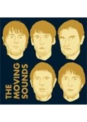 Moving Sounds (The) - Moving Sounds (Music CD)