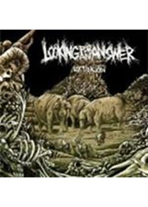 Looking For An Answer - Extinction (Music CD)