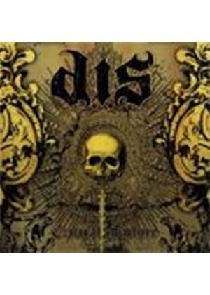 D.I.S. - Critical Failure (Music CD)