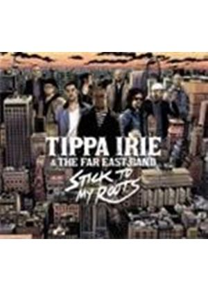 Tippa Irie - Stick To My Roots (Music CD)