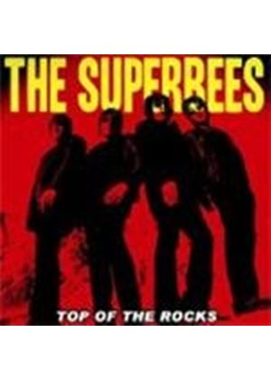 Superbees - Top Of The Rocks (Music CD)