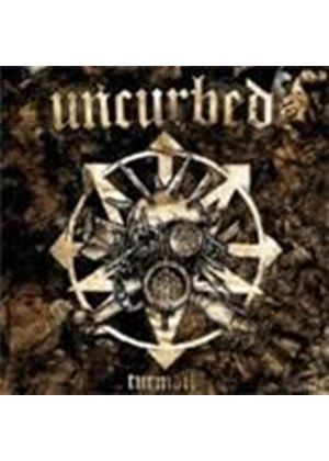 Uncurbed - Turmoil (Music CD)