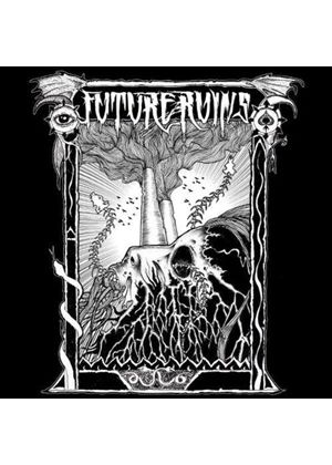 Future Ruins - Future Ruins (Music CD)