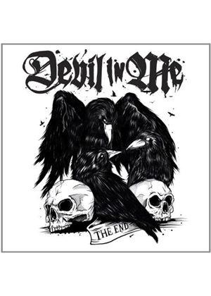Devil in Me - The End (Music CD)