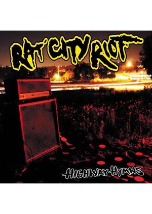Rat City Riot - Highway Hymns (Music CD)