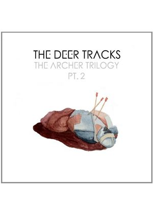 Deer Tracks (The) - Archer Trilogy, Pt. 2 (Music CD)