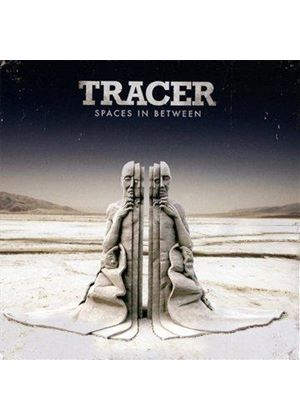 Tracer - Spaces in Between (Music CD)