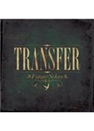 Transfer - Future Selves (Music CD)