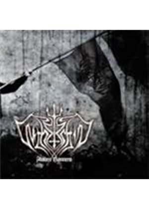 Withershin - Ashen Banners (Music CD)