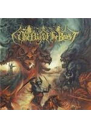 Day Of The Beast - Day Of The Beast, The (Music CD)