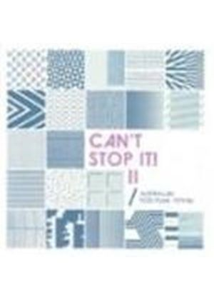 Various Artists - Can't Stop It Vol.2