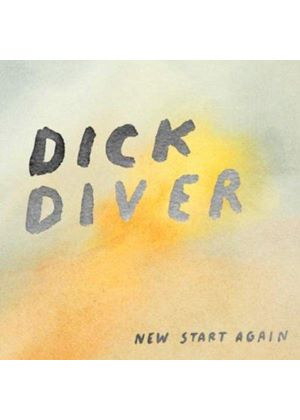 Dick Diver - New Start Again (Music CD)