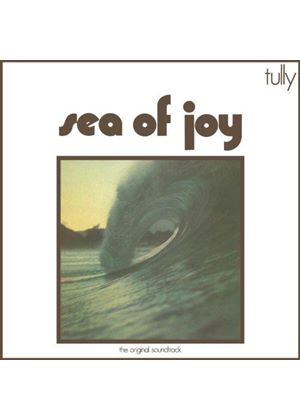 Tully - Sea of Joy [Original Soundtrack] (Original Soundtrack) (Music CD)