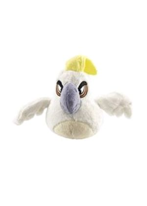 Angry Birds Rio 5 Inch Plush with Sound - Nigel