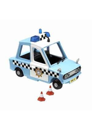 Postman Pat Vehicle and Accessory - Police Car