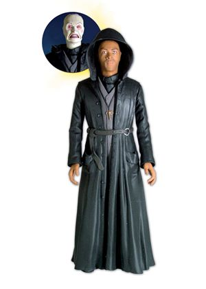 Doctor Who Series 5 Action Figure - Peter Winder