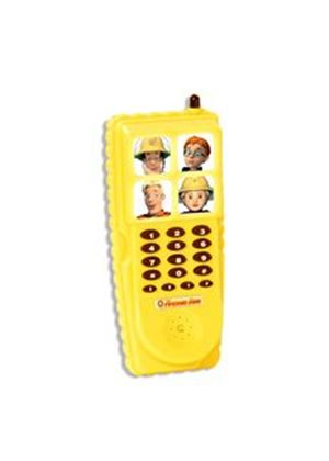 Fireman Sam Picture Phone