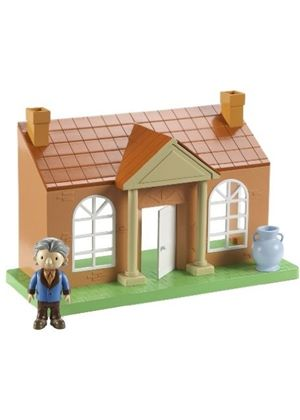 Bob the Builder - Ready Steady Build Playset With Figure - Museum