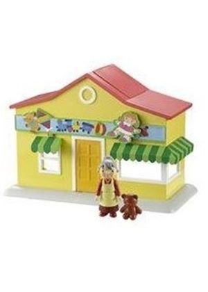 Bob the Builder - Ready Steady Build Playset With Figure - Toy Shop