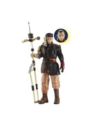 Doctor Who Series 6 Action Figure Wave 1 - Uncle