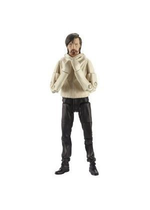 Doctor Who Series 6 Action Figure Wave 1 - Doctor in Straight Jacket