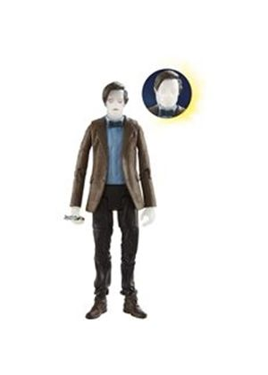 Doctor Who Series 6 Action Figure: Wave 2 Plus The Flesh - The Ganger Doctor