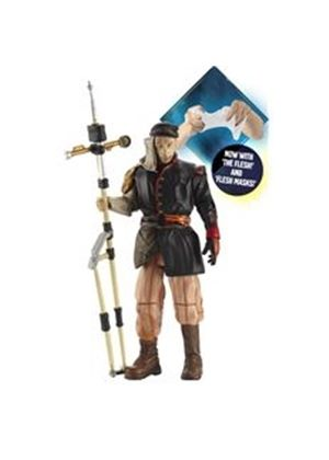 Doctor Who Series 6 Action Figure: Wave 2 Plus The Flesh - Uncle