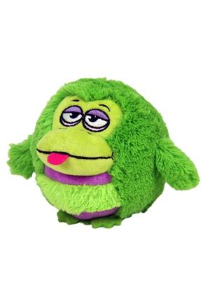 Mushabellies with Chatter: Finless Frog Mushabelly Plush
