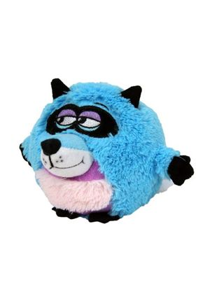 Mushabellies with Chatter: Racket Raccoon Mushabelly Plush