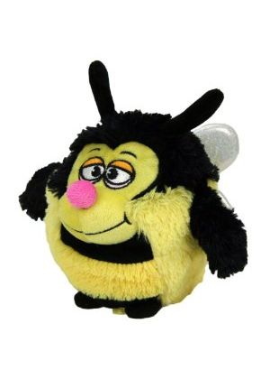 Mushabellies with Chatter: Buzzie Bee Mushabelly Plush