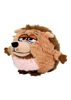 Mushabellies with Chatter: Heckle Hedgehog Mushabelly Plush