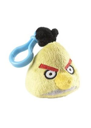 Angry Birds Backpack Clips - Yellow Bird